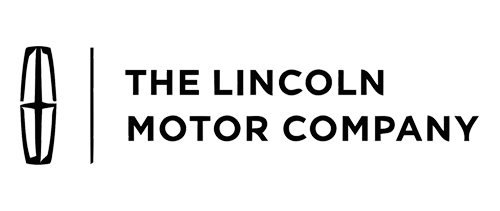 The Lincoln Motor Company logo