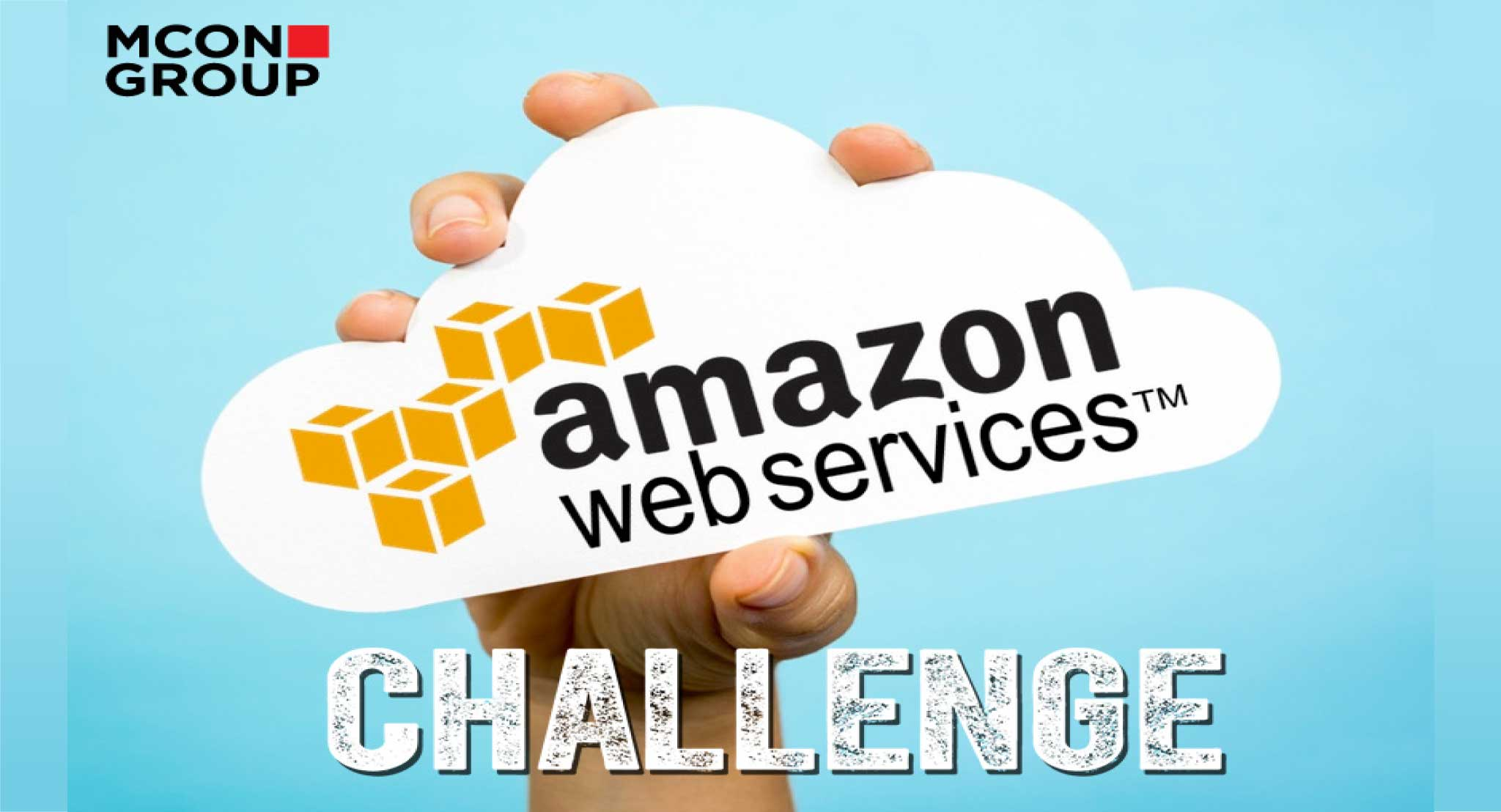 Image of AWS Certification Challenge